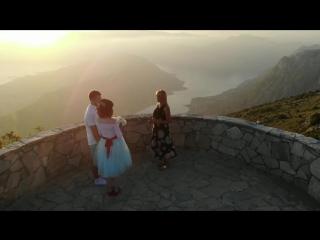 Фотограф в Черногории Хорватии Будва Котор (Макс Мота) Бекстейдж со сьёмок