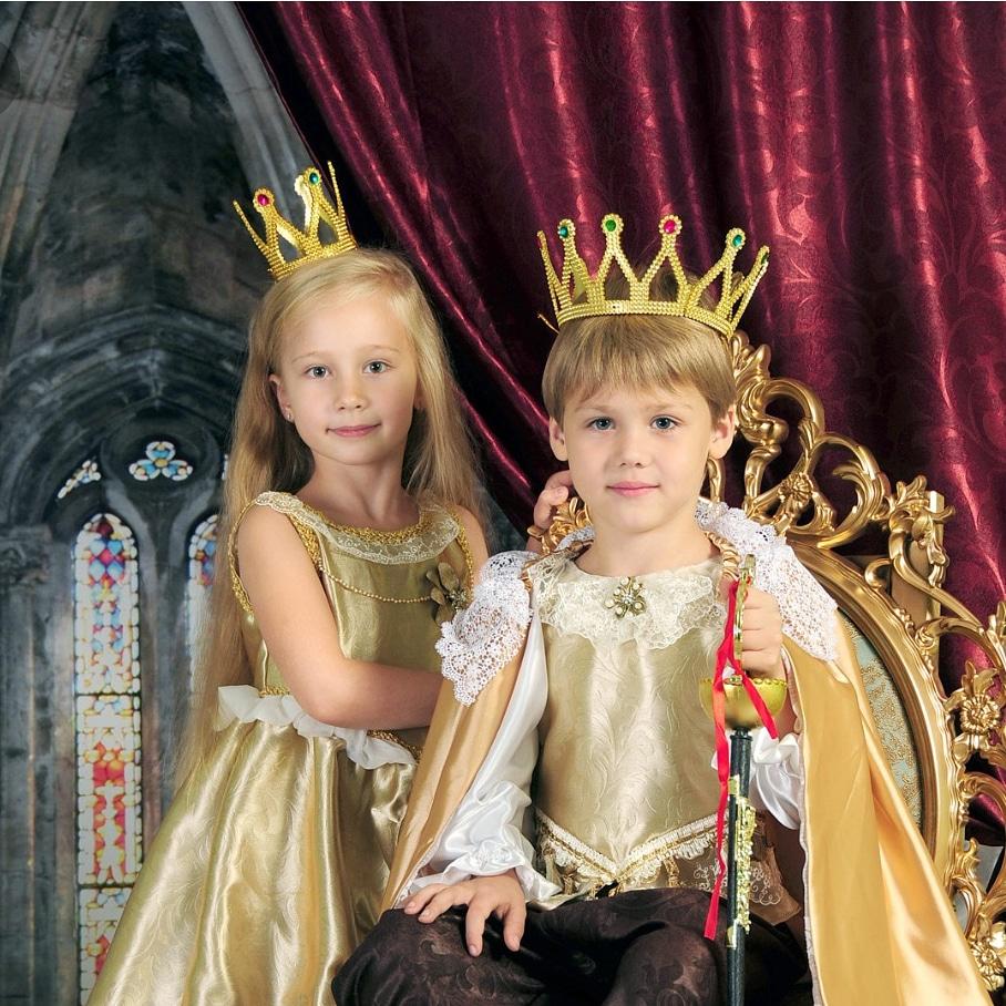 Афиша Ульяновск Принц и Принцесса