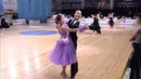 Купцов Данил - Шадрина Алина, Viennese Waltz | Юниоры-1, Европейская программа