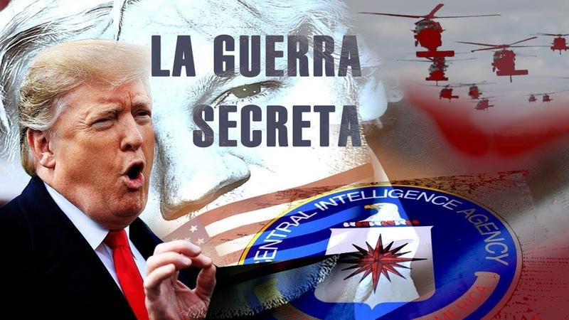Detrás de la Razón ¿Cuál es la guerra más poderosa Entre EEUU, Rusia, WikiLeaks y Assange