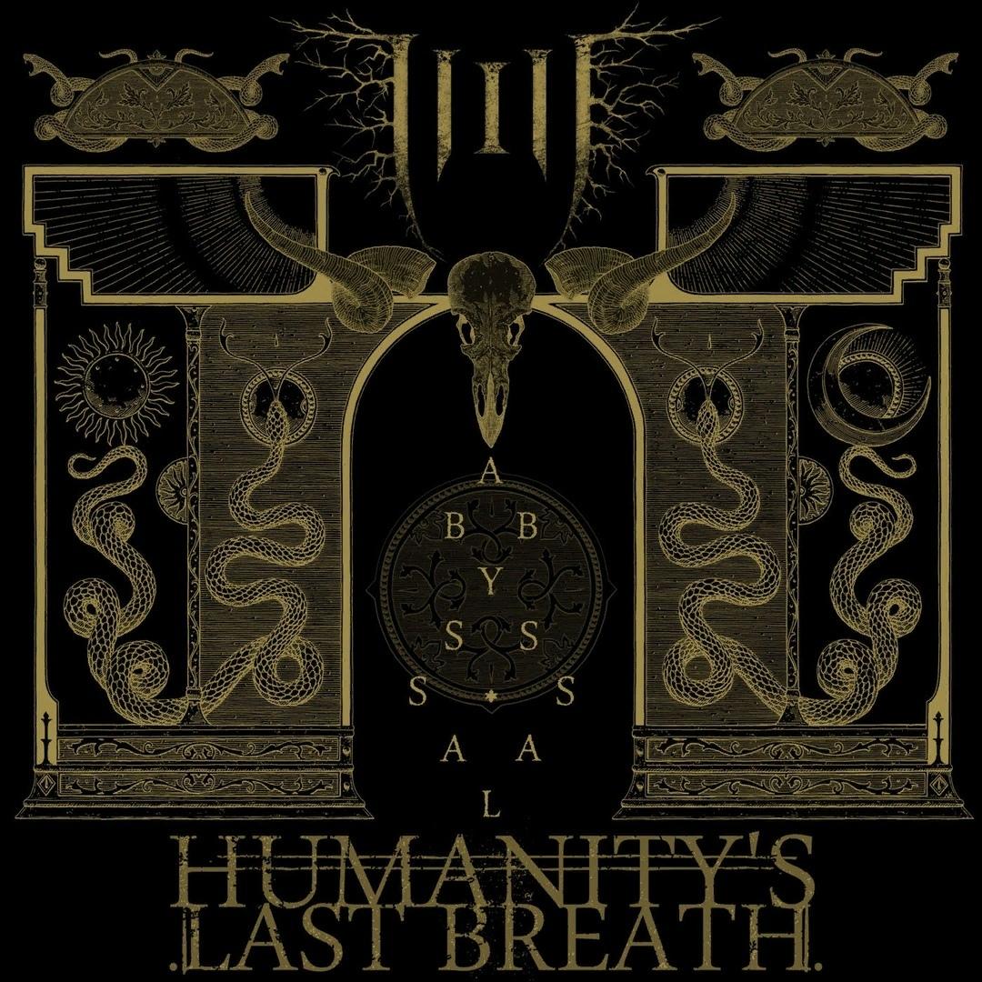 Humanity's Last breath - Vånda [Single] (2019)