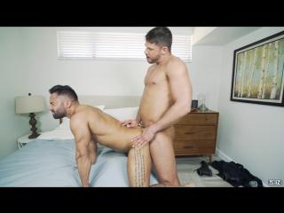 Men - disturbance - bruno bernal  tyler roberts (hd)