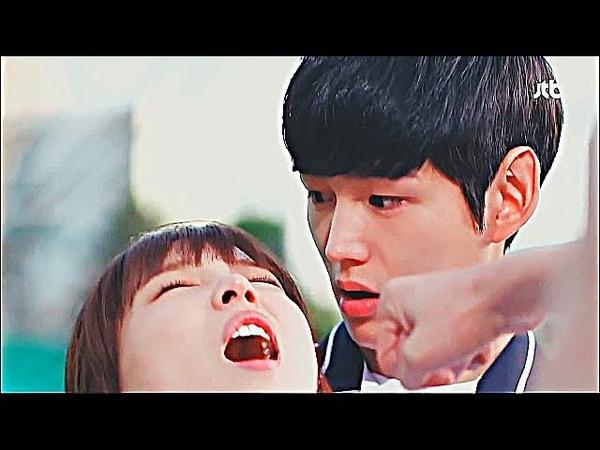 Korean Mix Hindi Songs 😍 Cute School Crush Love Story Video 🌹 K-Mafia Mix