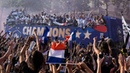 France gives World Cup winners a heroes welcome home