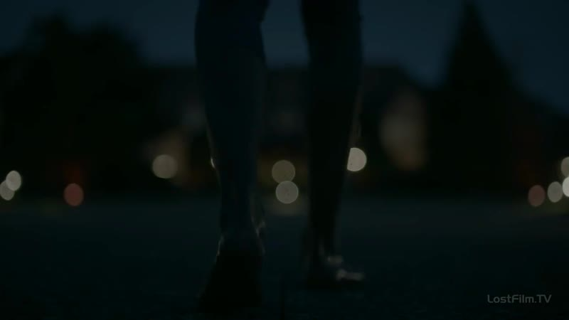 Они не могут убежать от смерти ▶ Наследия 1x07