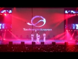 Takewondown - FEEL KOREA 2018