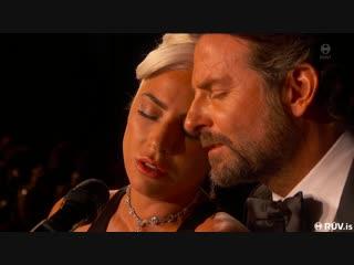 Lady Gaga, Bradley Cooper - Shallow (Live @ The Oscar 2019)
