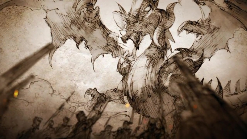 Dragalia Lost - The History of Alberia - Part 1