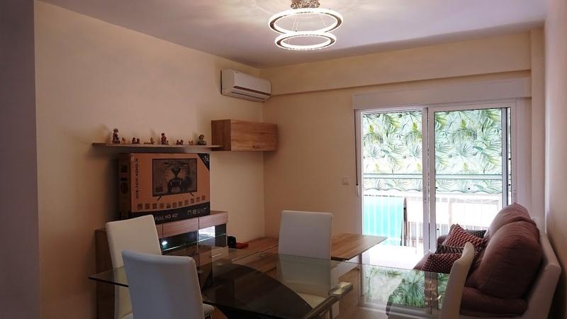 Квартира в городе Аликанте, Испания, с ремонтом у Bulevar del Pla, продажа