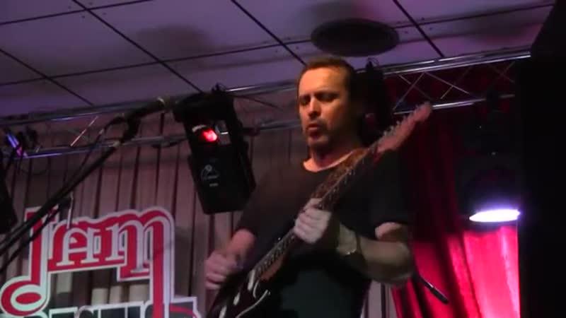 Come On. Anatoly Morozov J.A.M. Blues Rock Band. 4_12_2015_