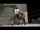 Kris Wolf (c) vs. Scarlett - Stardom Goddesses Of Stars 2017 - Tag 5