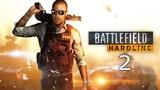 Battlefield Hardline Multiplayer V2 - Сетевые забеги - Неудачный парашютист №2