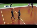 СуперЛига 12 тур - Индекс-Щекино 5:6 Динамо-Тула (3:2)