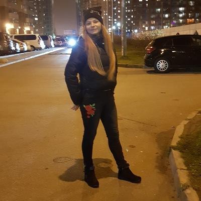 Nika Hrisanfova