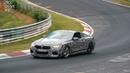 2019 BMW M8 SPIED TESTING AT THE NÜRBURGRING!