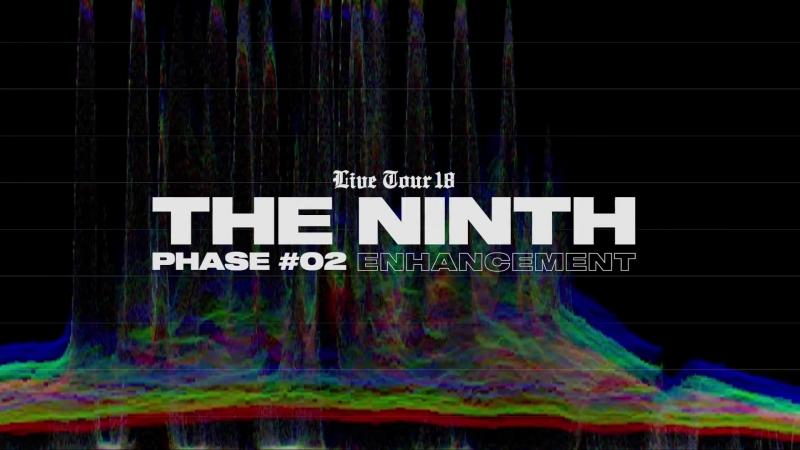 The GazettE Live Tour18 THE NINTH ⁄ PHASE 02-ENHANCEMENT- OFFICIAL TEASER