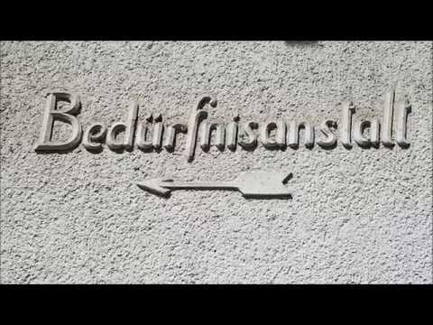 Der Dortmunder Hauptfriedhof Impressionen