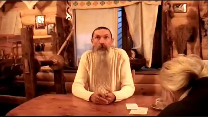 Трехлебов — Наша сила в физической разобщённости... - YouTube