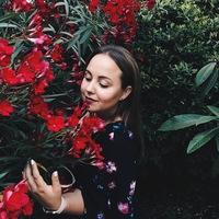 Полина Севрюкова