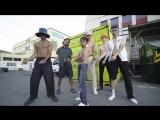 88rising, Higher Brothers & BlocBoy JB — Let It Go [Новая Школа]