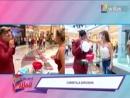 Un dia en el Mall con Valeria Florez del 14 de Agosto del 2018 - Ultima Parte