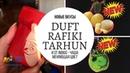 Обзор новых вкусов Duft Rafiki и Tarhun И чаша меняющая свой цвет ST Indigo!