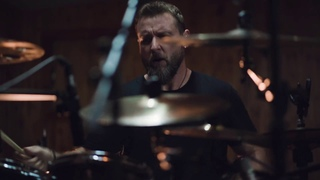 CRYPTOPSY: Flo Mounier Drum Playthrough of Sire of Sin