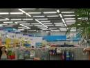 Гипермаркет Ленту топит в Новороссийске 07.09.2018