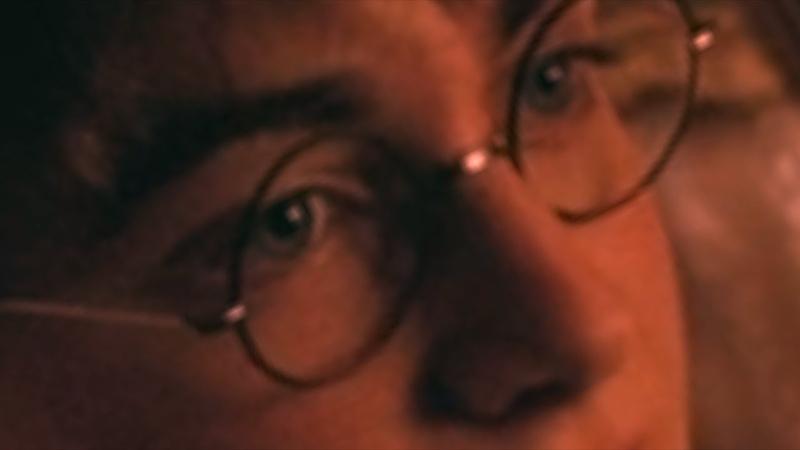 Гарри Поттер и Узники Овощей - Harry Potter CRACK 3
