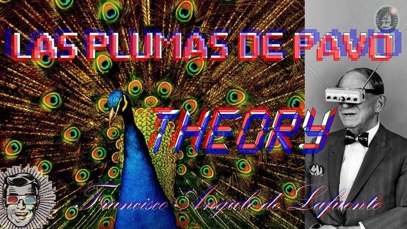 La Teoría de las Plumas de Pavo ¿Qué nos hace humanos? El Arte, la genialidad y las plumas de Pavo