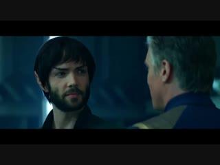 Промо 2 сезона сериала «Звёздный путь Дискавери»