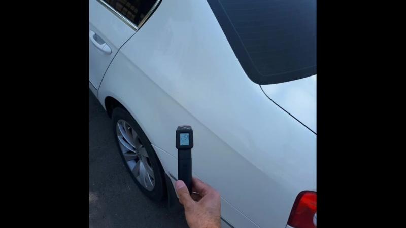 Выездная диагностика Volkswagen Passat ⠀ 🙋♂️ К нам обратился Александр с просьбой осмотреть данный автомобиль 👇 ⠀ ✅ Год выпус