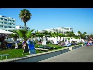 Silver Sands Beach Hotel 3 (Кипр, Протарас)