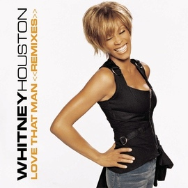 Whitney Houston альбом Love That Man