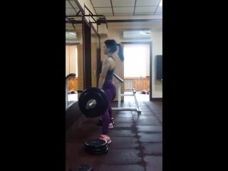 Лилит Ахвердян | инструктор тренажерного зала 7club