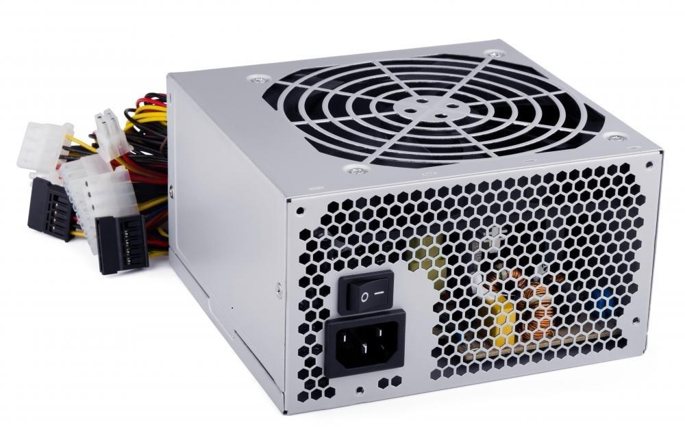 Компьютерные источники питания преобразуют мощность переменного тока в постоянный.