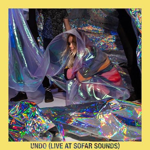 TransViolet альбом Undo (Live at Sofar Sounds)