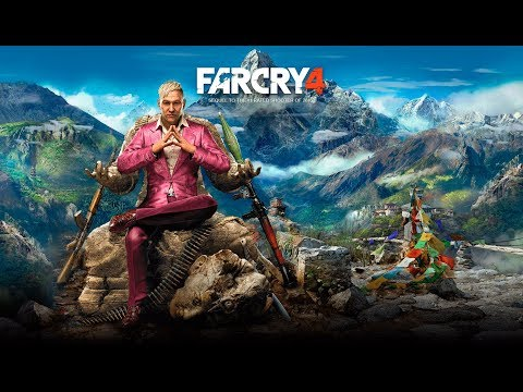 Far Cry 4 прохождение часть 8 Побег из тюрьмы.