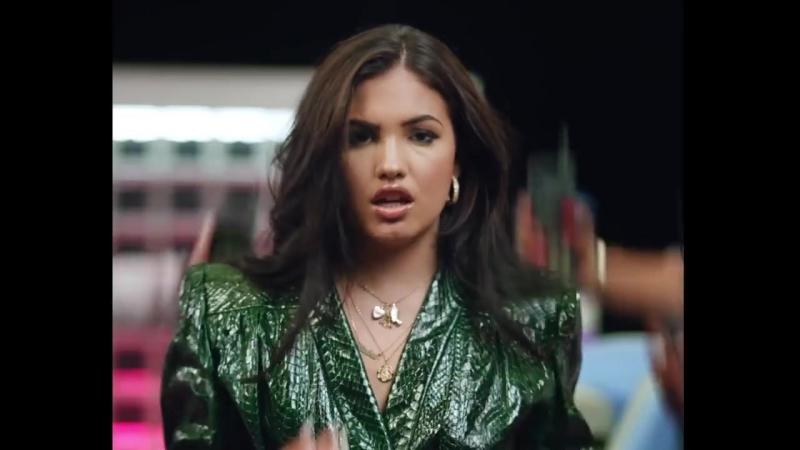 Jax Jones, Mabel - Ring Ring (Official Video) ft. Rich The Kid новый клип 2018