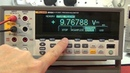 Multimeter Review buyers guide Fluke 8846A 8845A 6 5 Digit Precision Multimeter