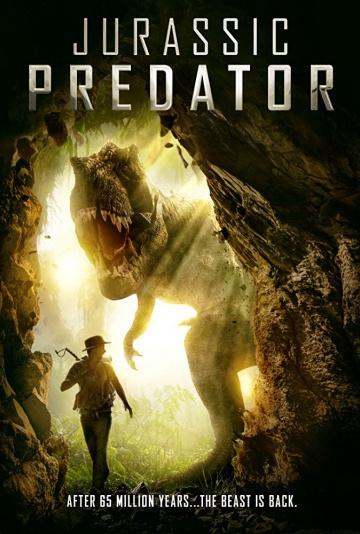 Хищник Юрского периода / Jurassic Predator (2018) смотреть онлайн