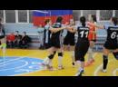 02.03.2019г. девушки волейбол борьба.