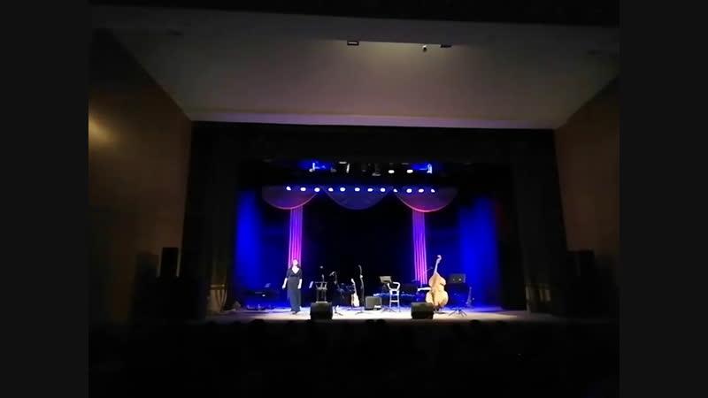 концерт французской джазовой группы Мистер Свинг и Джаз Оркестр Тольяттинской Филармонии