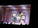 Республиканский фестиваль-конкурс национальных культур и обрядов Матрёнин двор отрывок