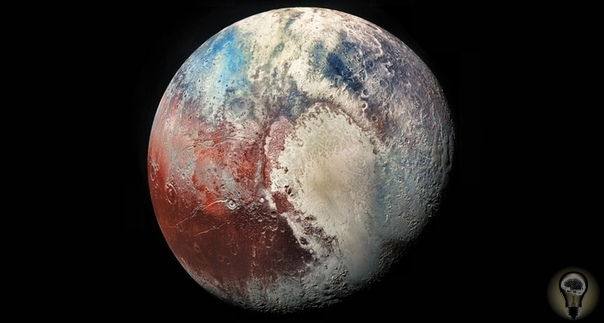 Станция New Horizons нашла на поверхности Плутона аммиак Астрономы на основе данных, собранных межпланетной станцией New Horizons, впервые достоверно обнаружили на поверхности Плутона аммиак в