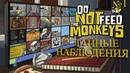 ТАЙНЫЕ НАБЛЮДЕНИЯ ★ Do Not Feed the Monkeys Closed Beta Test(ЗБТ) Прохождение на русском №1