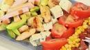 Понятие салат в США / Рецепт от шеф-повара / Илья Лазерсон / Обед безбрачия / Американская кухня