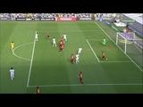 Santos 1 x 0 Sport - Gol de Eduardo Sasha Brasileir