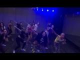 Choreography by DANA DANIELA