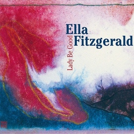 Ella Fitzgerald альбом Lady Be Good